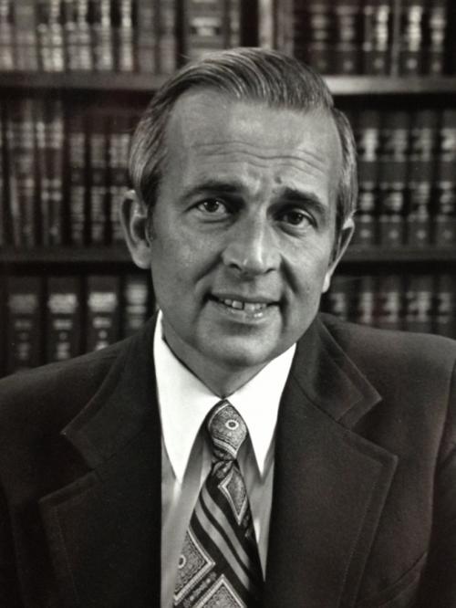 Michael A. Cosentino, 1975-2002